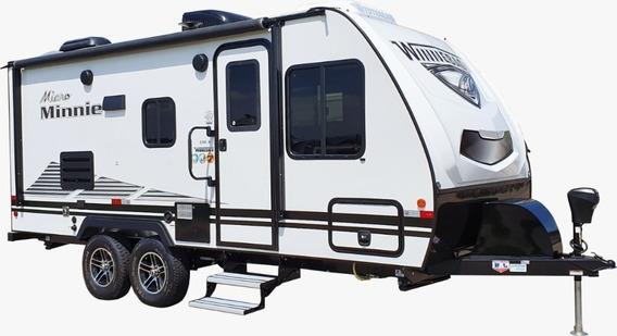 Trailer Winnebago 2106b 2020 0km - Motor Home - Y@w4