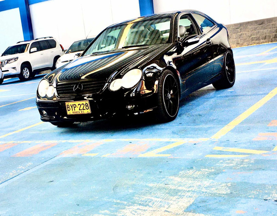 Mercedes-benz Clase Cl Clc 350 Amg