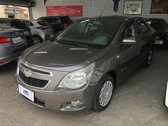 Chevrolet Cobalt 1.4 Lt Flex 2013