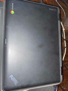 Lenovo Thinkpad 11e Chromebook