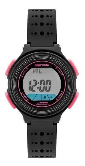 Relógio Mormaii Infantil Feminino Mo0974b/8t= 05
