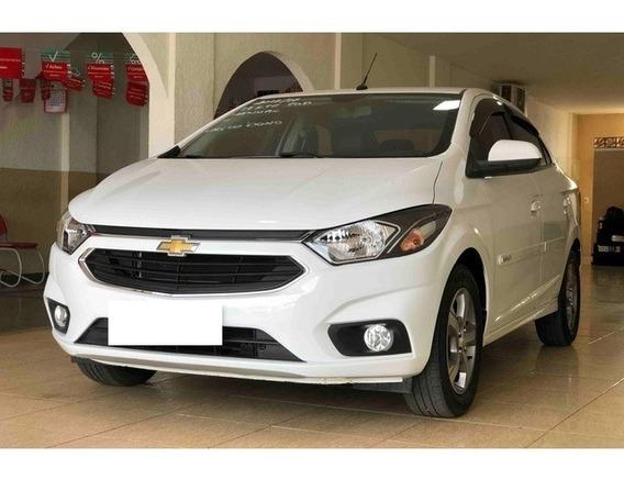 Chevrolet Prisma 1.4 Ltz Branco 8v Flex 4p Manual 2017