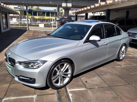 Bmw Serie 3 2.0t Active