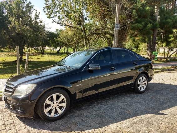 Mercedes-benz Classe C 1.6 Classic Special Kompressor 4p