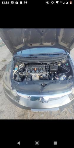 Imagem 1 de 8 de Honda Civic 1.8 Xls Flex