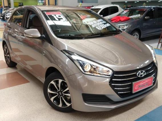 Hyundai Hb20 1 Million 1.6 Flex 16v Aut.