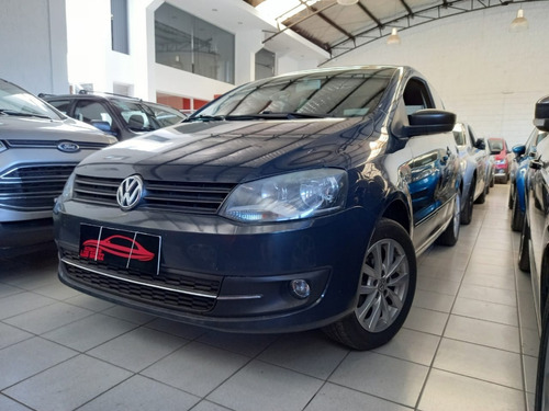 Volkswagen Fox 1.6 Con Gnc
