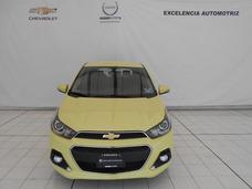 Chevrolet Spark Ng Ltz Manual Smartphone Integrat Eac
