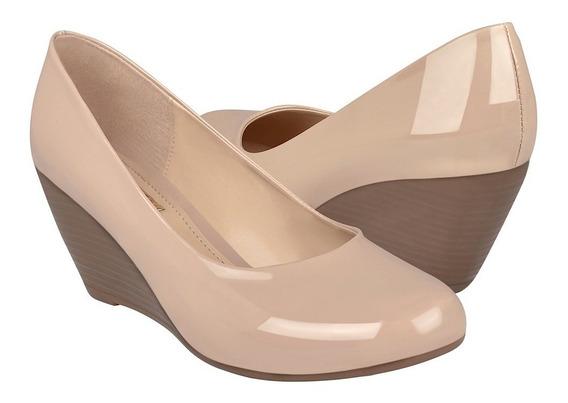 Zapatos Casuales Para Dama Stylo 135 Beige