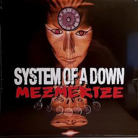 System Of A Down Mezmerize Lp Importado Lacrado