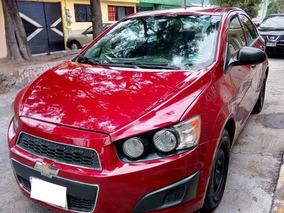 Chevrolet Sonic 1.6 Ls 5vel Mt