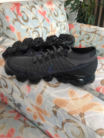 Tênis Nike Vapormax Flyknit Feminino