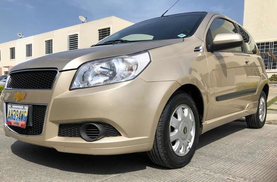 Chevrolet Aveo Aveo Speed 2013