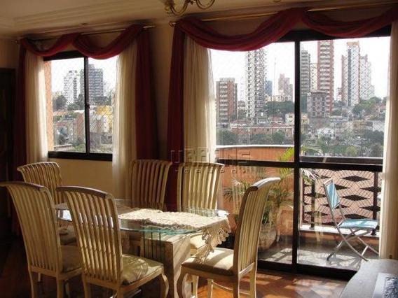 Apartamento Residencial Para Locação, Centro, Santo André. - Ap0101