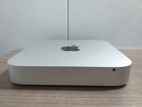 Mac Mini Apple 2014 Intel Core I5 1,4 Ghz 4gb Ram 500gb Hd