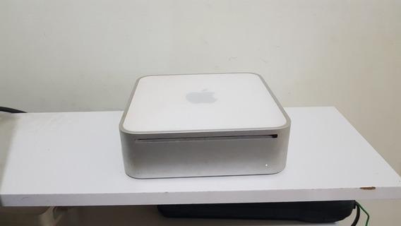 Mac Mini Final 2009 Apple 4gb Ram Intel Core 2 Duo 2,53 Ghz