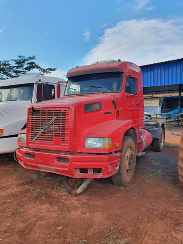 Cabine Volvo Edc Completa Com Capo