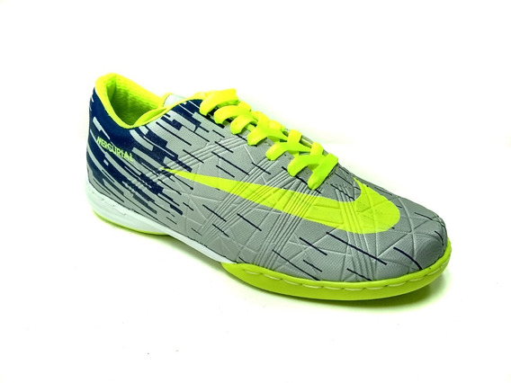 Zapatos Deportivos Caballeros Bota Guayo Nike Mercurial