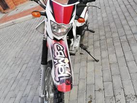 Xtz 125 2016