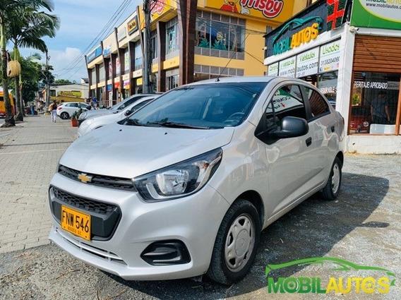 Chevrolet Beat 1.2 2019