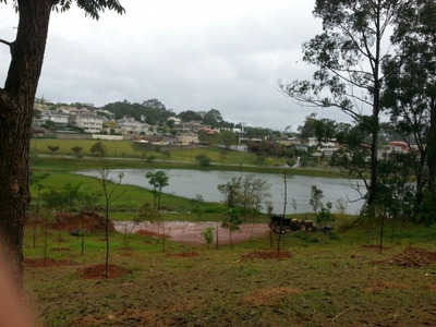 Terreno Em Condomínio Porto Atibaia, Atibaia/sp De 860m² À Venda Por R$ 340.000,00 - Te102841