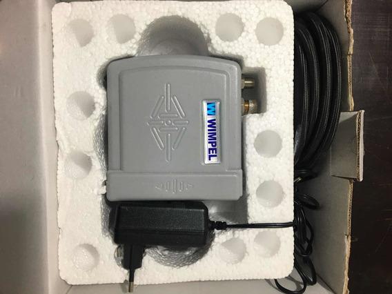 Mini Compressor Wimpel Bivolt
