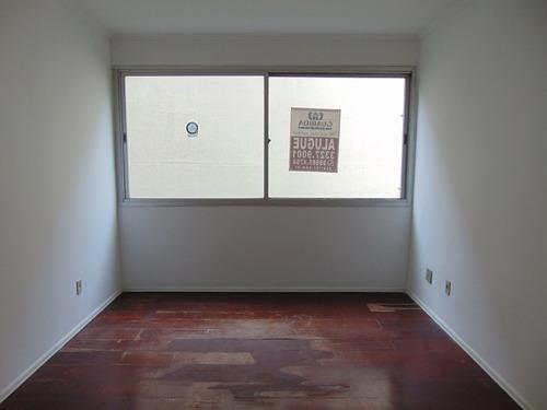 Imagem 1 de 12 de Apartamento Para Aluguel, 1 Quarto, Centro Histórico - Porto Alegre/rs - 4017