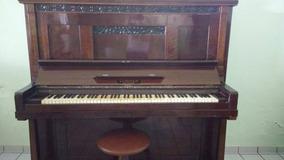 Piano De Parede Acústico Dorner Stuttgart