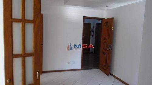 Conjunto À Venda, 40 M² Por R$ 330.000,00 - Perdizes - São Paulo/sp - Cj2602