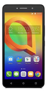 Alcatel A2 XL Dual SIM 16 GB Ouro-metálico 1 GB RAM
