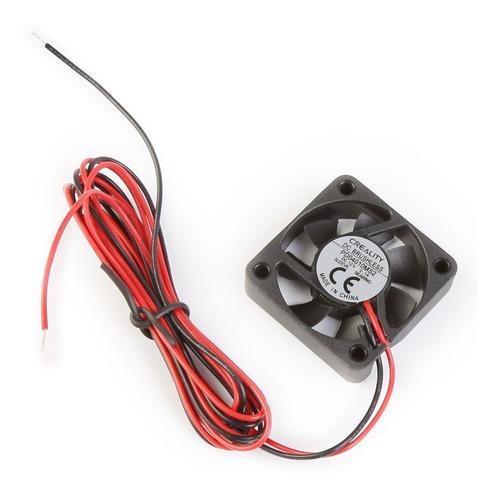 Ventilador Impresora 3d 40x40x10 Cooler Fan 24v Ender-tronxy