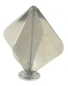 Refletor Ou Defletor De Radar Para Barco Lanchas