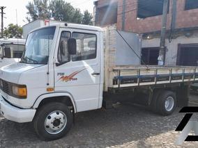 Caminhão Mercedes-benz 710 98/98 Carroceria