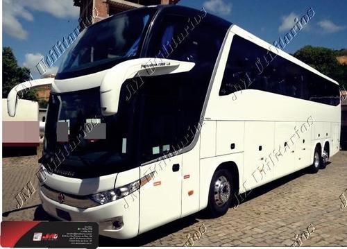 Paradiso 1600 Ld G7 Ano 2013 Volvo B11r 450r Jm Cod 149