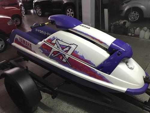 Yamaha Fx1 Freestyle 701 M.1995