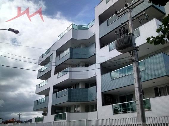 Apartamento Para Venda, 3 Dormitórios, Piratininga - Niterói - 165