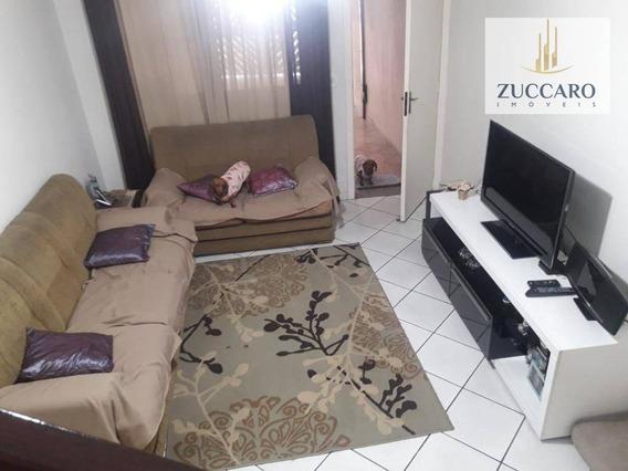 Sobrado Residencial À Venda, Jardim Santa Cecília, Guarulhos - So3741. - So3741