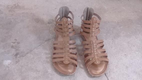 Sandália Gladiadora, Tam 37