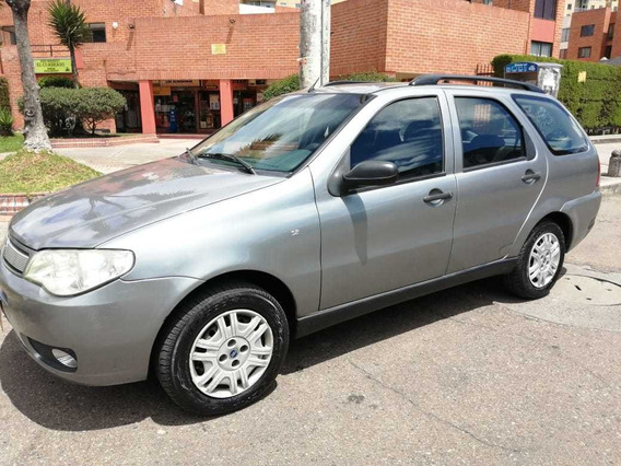 Fiat Palio Mod 2008 /1.8