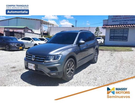 Volkswagen Tiguan Trendline 2.0