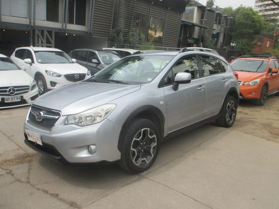 Subaru Xv Awd Cvt 2.0 2014