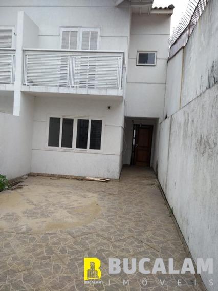 Casa Pronta Para Morar! - 3337da-r