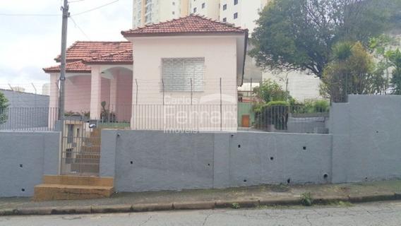 1.000m² Comercial De Bem Localizado Próximo Da R, Conselheiro Moreira De Barros - Cf11414