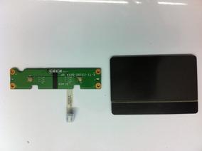 Placa Touchtouch Notebook Itautec W7425