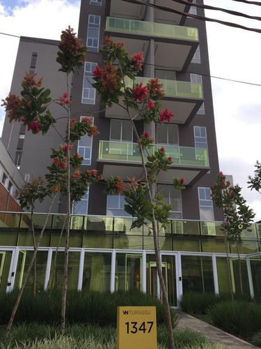 Apartamento Duplex Para Venda Em São Paulo, Perdizes, 1 Dormitório, 1 Suíte, 2 Banheiros, 1 Vaga - Cap1319_1-1182225