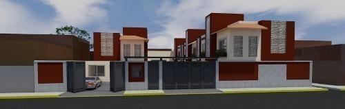 Hermosas Casas En Residencial Candelaria