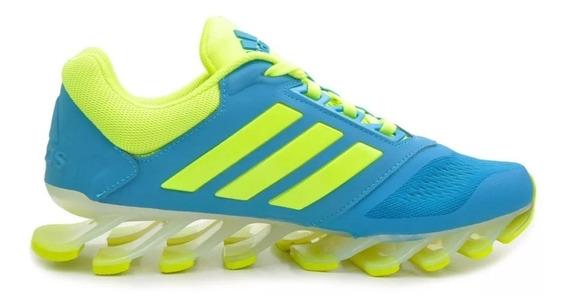 Tenis adidas Hombre Azul Springblade Drive 2 M D69783