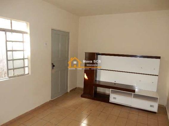 Casa Com 1 Dorm, Barcelona, São Caetano Do Sul, Cod: 779 - A779