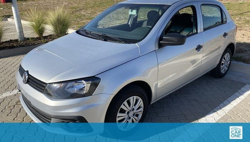Volkswagen Gol Power Vii 1.6 2018