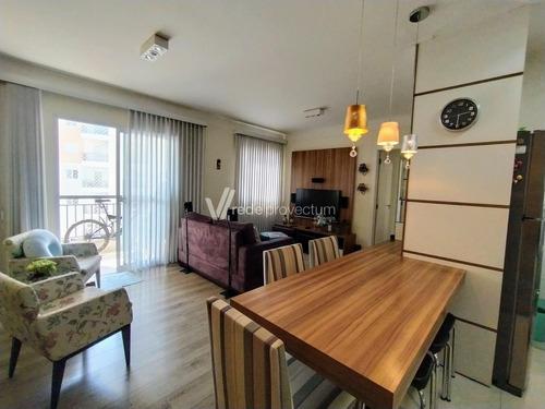 Imagem 1 de 30 de Apartamento À Venda Em Jardim Chapadão - Ap269889